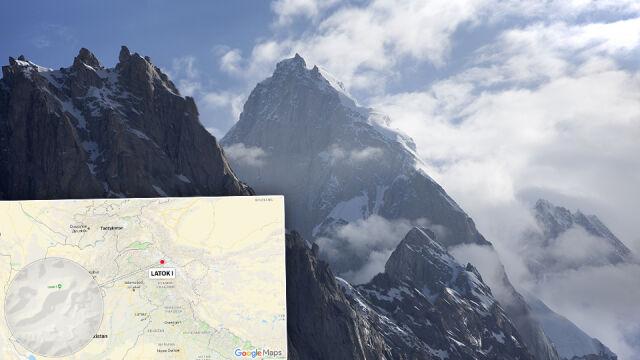 Wyścig z czasem w Karakorum. Andrzej Bargiel zgłosił się do akcji ratunkowej