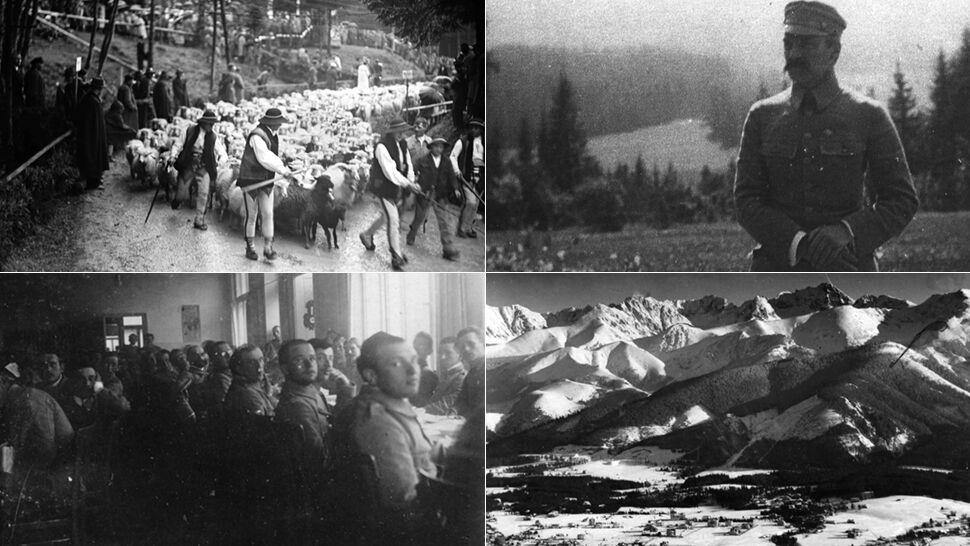"""Zakopane pierwsze uwolniło się od zaborcy. """"Górale są przesiąknięci wolnością"""""""
