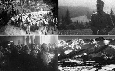 """""""Sto lat niepodległości"""".  Zakopane pierwsze uwolniło się od zaborcy"""