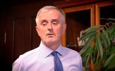 Prezydent Roman Szełemej rozpoczyna swoją trzecią kadencję w Wałbrzyskim ratuszu