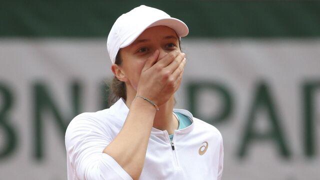 Jest ostateczna decyzja w sprawie przełożenia French Open