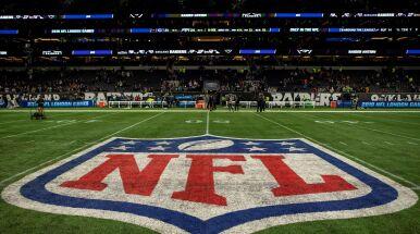 NFL wykłada wielkie pieniądze.