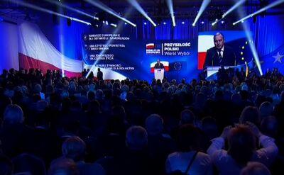 Schetyna: Polaków czeka wielki wybór - demokratyczna Polska, albo państwo partyjne
