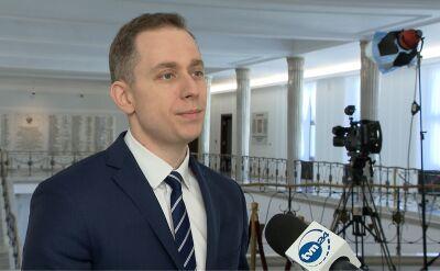 """""""Mamy do czynienia z 'dziurą Morawieckiego'"""""""