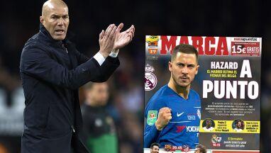 Hiszpanie znają już datę. Następca Cristiano Ronaldo niebawem zawita do Madrytu