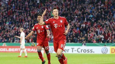 Lewandowski uratował Bayern. Gol, asysta i wykorzystany karny