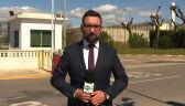 Marek Falenta został zatrzymany niedaleko Walencji