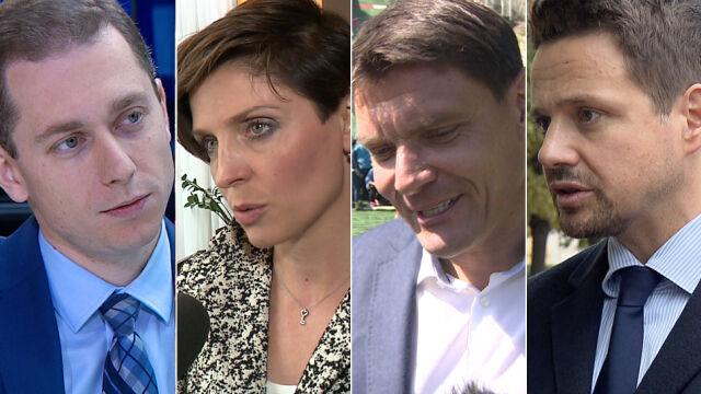 """Kopacz o """"jedynkach"""": nie zostali liderami, bo fajnie wyglądają"""