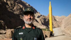 Irański dowódca o Izraelu: złowrogi reżim musi zostać wyeliminowany z mapy świata