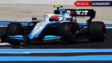 Podwójny sukces Hamiltona, katastrofa Vettela. Wyniki kwalifikacji przed Grand Prix Francji