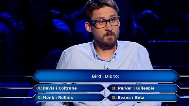 Bird i Diz to...? Pytanie z
