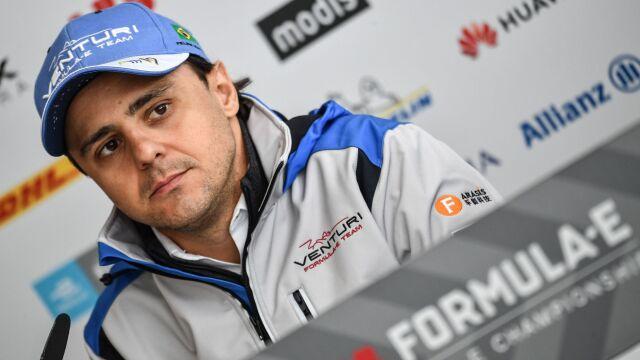 Sezon poświęcony na naukę. Massa o trudnych początkach w Formule E
