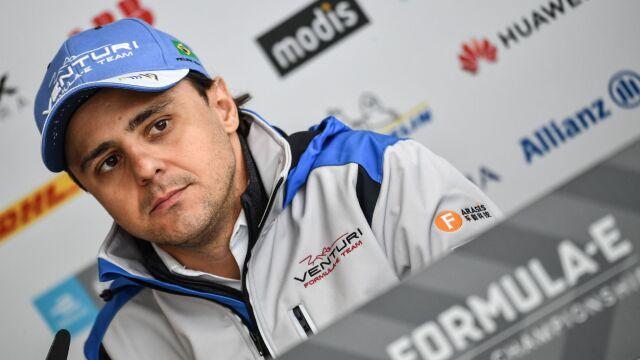 Massa rozczarowany debiutem w Formule E