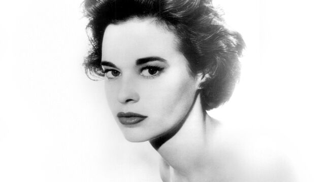 Nie żyje Gloria Vanderbilt.