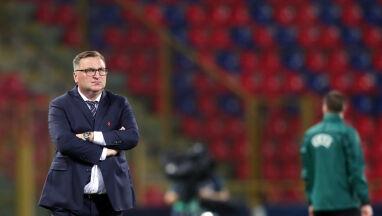 Michniewicz: wygraliśmy dwie górskie premie, ale przegraliśmy wyścig