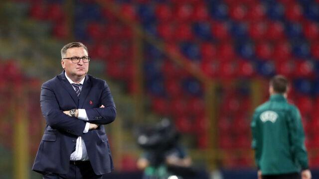 Selekcjoner kadry U-21 wysłał powołania na mecze eliminacji Euro 2021