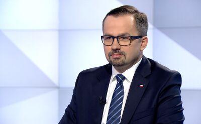 Marcin Horała o przesłuchaniu Donalda Tuska przed komisją ds. VAT