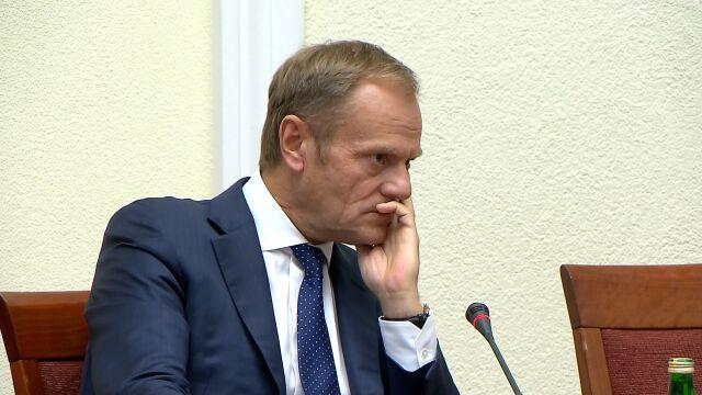 Tusk: warto wygrać wybory, aby podwyższać standardy