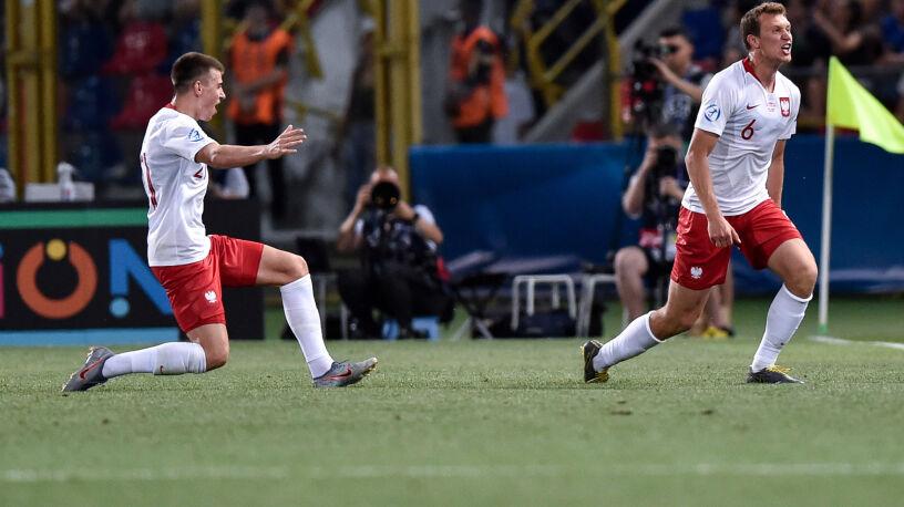 Wielki mecz i zwycięstwo z faworytem Euro