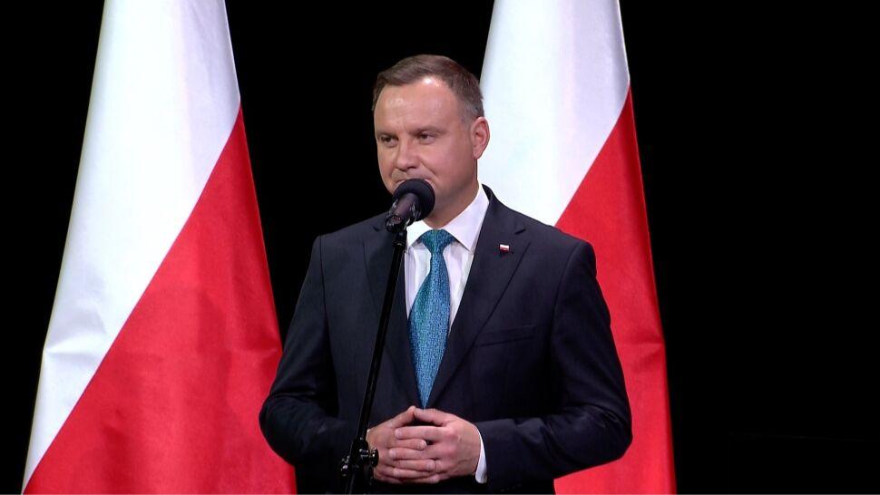 """""""Traktujemy was jako siostry i braci naszego narodu"""". Medale za ratowanie polskich obywateli"""