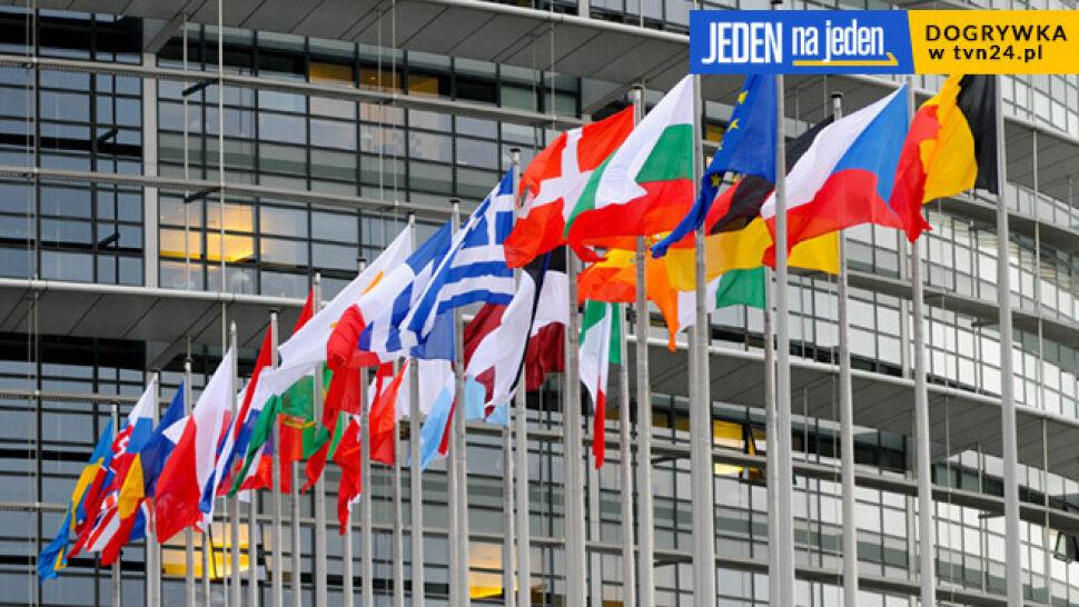 """""""Odwracanie się od Europy ma konsekwencje w mniejszych pieniądzach"""""""