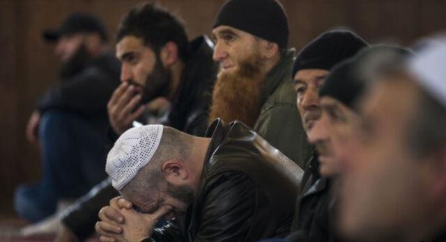 """Władze Krymu """"poprosiły Tatarów o opuszczenie części ich ziemi"""""""