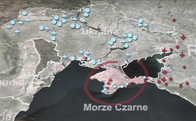 """""""Zdobycie Krymu otwiera Rosjanom drogę do całkowitego zdominowania basenu Morza Czarnego"""""""