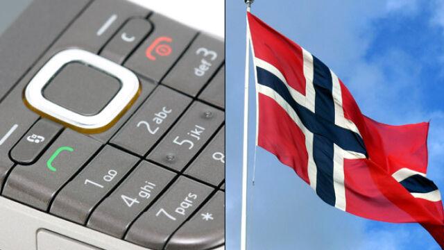 """Kolejny kraj na podsłuchu NSA. """"Zarejestrowano 33 mln rozmów Norwegów"""""""
