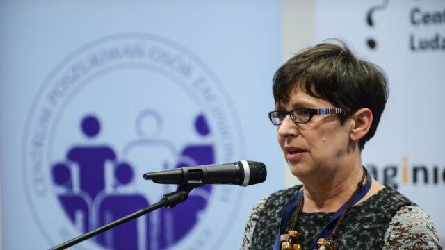 Prezes Itaki: rocznie w Polsce ginie 150 dzieci do 7 lat