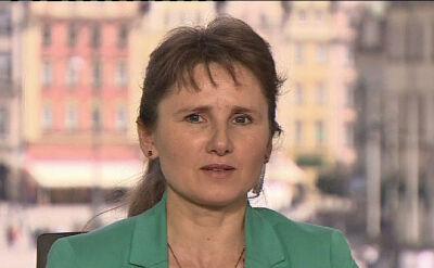 Renata Mauer-Różańska: Nie mamy się czego wstydzić. Polacy potrafią wyznaczać i osiągać wysokie cele