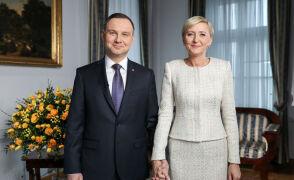 Wielkanocne życzenia od pary prezydenckiej