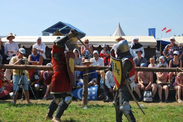 Bitwa pod Grunwaldem - święto historii i komercji