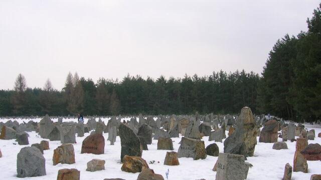 Tajemnice Treblinki. Pierwsze dokładne badania obozu