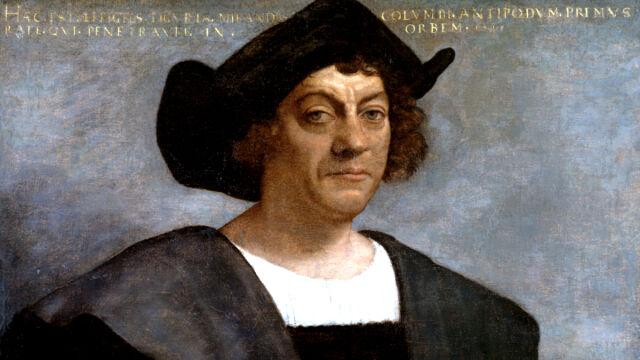 Krzysztof Kolumb był Polakiem?