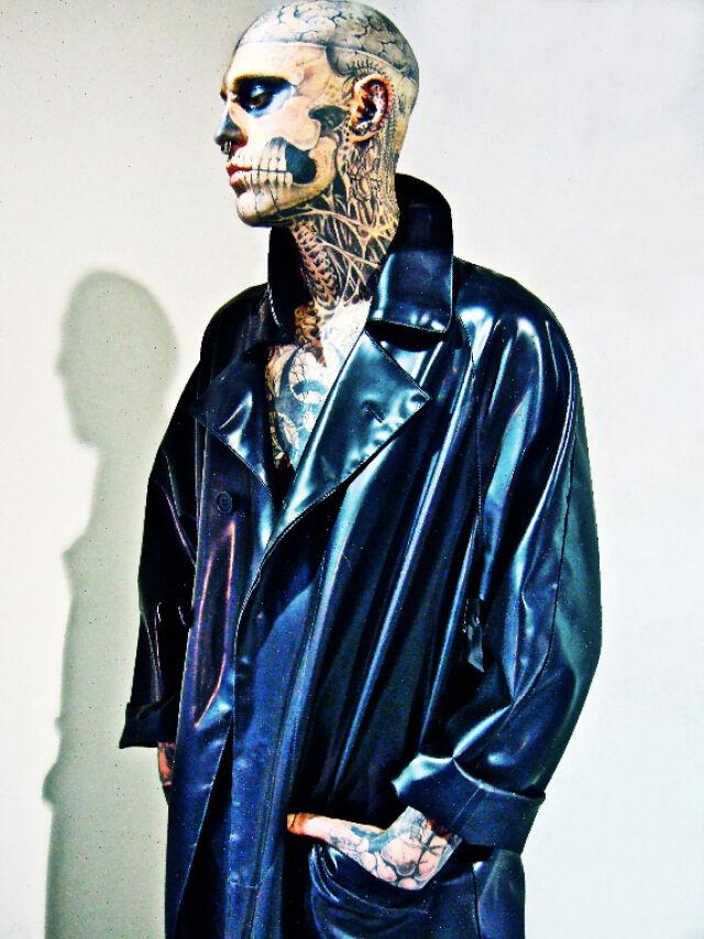 Zombie chodził, jak zagrała Lady GaGa