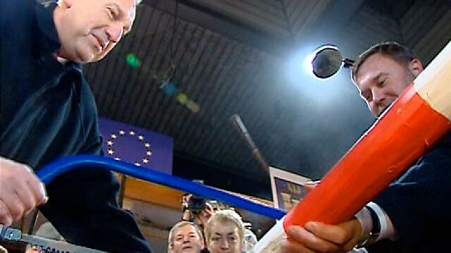 Polska otworzy Bułgarii i Rumunii drzwi do Schengen?