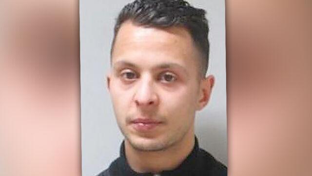 Zamachowiec z Paryża oskarżony też o ataki w Brukseli