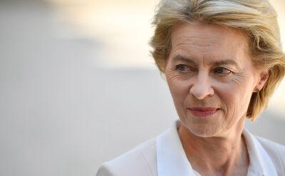 Ruszyły przesłuchania na unijnych komisarzy