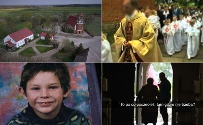 Zgwałcony przez księdza. Sąd biskupi: był wspólnikiem w grzechu cudzołóstwa