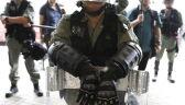 Starcia policji z protestującymi w Hongkongu