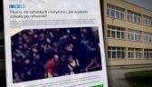 Reforma edukacji w pigułce: przeludnione klasy i kolejki do łazienki i stołówki