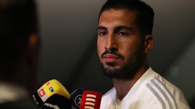 """Piłkarz Juventusu """"zszokowany i zły"""". """"Klub obiecał mi coś innego"""""""