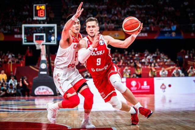 Rekordowa widownia meczu Polaków w mistrzostwach świata
