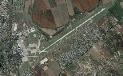 Samolot rozbił się chwilę po starcie z lotniska w mieście Ałmaty