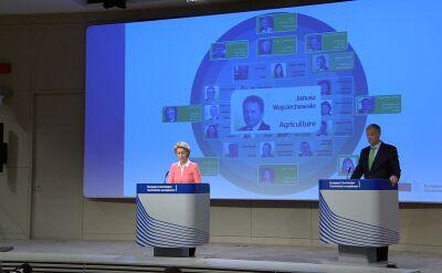 Janusz Wojciechowski kandydatem na unijnego komisarza