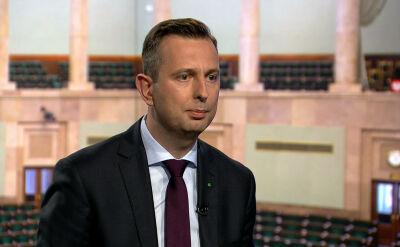Kosiniak-Kamysz: może inspiratorem przerwania obrad Sejmu jest strach?