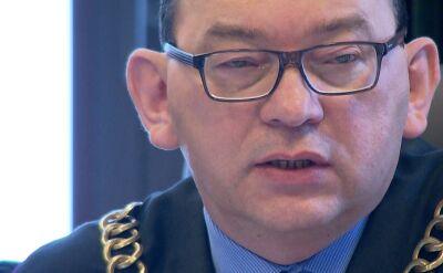 Sąd oddalił wniosek o zabezpieczenie, który przeciw TVN skierował sędzia Radzik