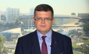 Krystian Markiewicz: nie jestem sędzią do wynajęcia przez Ziobrę czy innych polityków