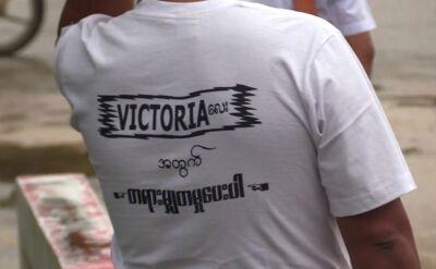 Przełom w sprawie trzylatki zgwałconej w Birmie