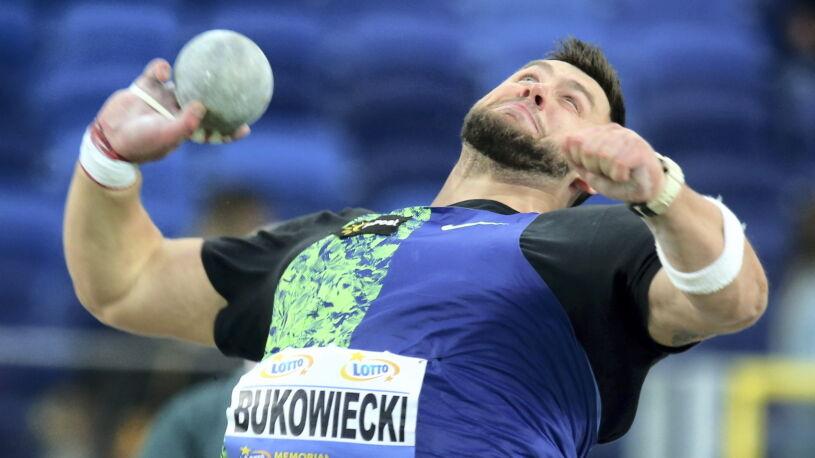 Luz Swobody, rekordy Bukowieckiego. Polacy startowali w Memoriale Kamili Skolimowskiej